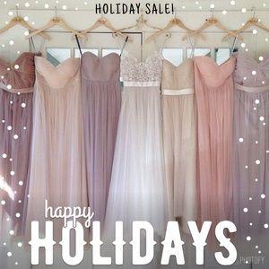 Holiday Sale! BOGO!